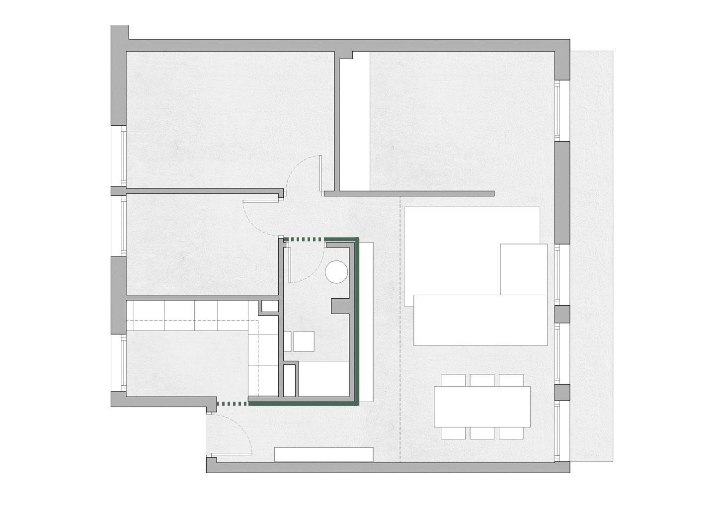 erreforma integrala planoa gasteiz arkitektoa